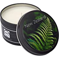 i miss home New Zealand Scented Candle – The Ideal Gift to Remind a Friend of Home, Smells Just Like a Rainforest. Made…