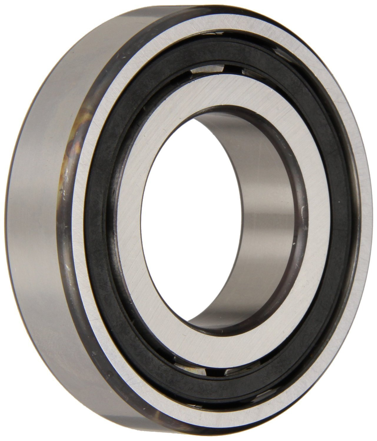 FAG 20211K-T-C3 Spherical Barrel Roller Bearing, Tapered Bore,  Polyamide/Nylon Cage, C3 Clearance, Metric, 55mm ID, 100mm OD, 21mm Width,  3400rpm Maximum ...