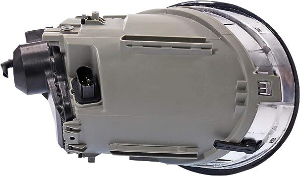 Van Wezel 5803961 Hauptscheinwerfer Auto