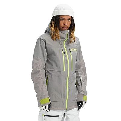 .com : Burton Mens Frostner Jacket : Clothing
