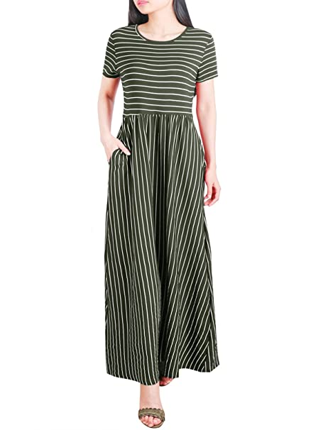 828318bbff81 Anna Smith Abiti maxi per le donne Estate
