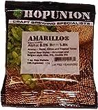 Hopunion US Hop Pellets for Home Brew Beer Making (US Amarillo)