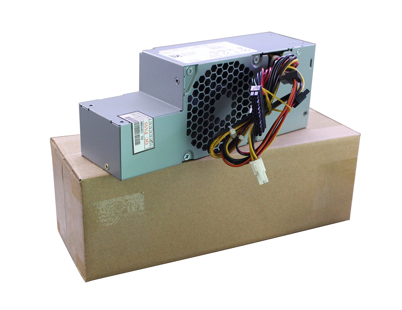 235W Watt PW116 H235P-00 Desktop Power Supply Unit PSU for Dell Optiplex 760 780 960 980 990 Small Form Factor SFF Systems