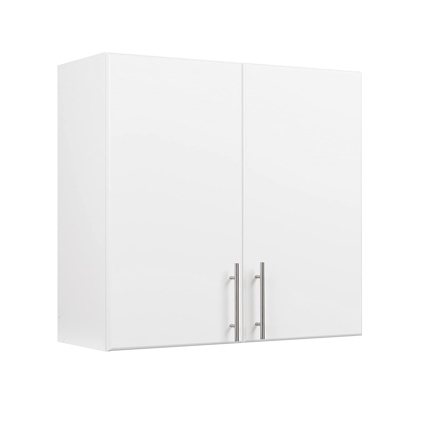 "Prepac WEW-3230 Elite Storage Cabinet 32"" Wall, White"