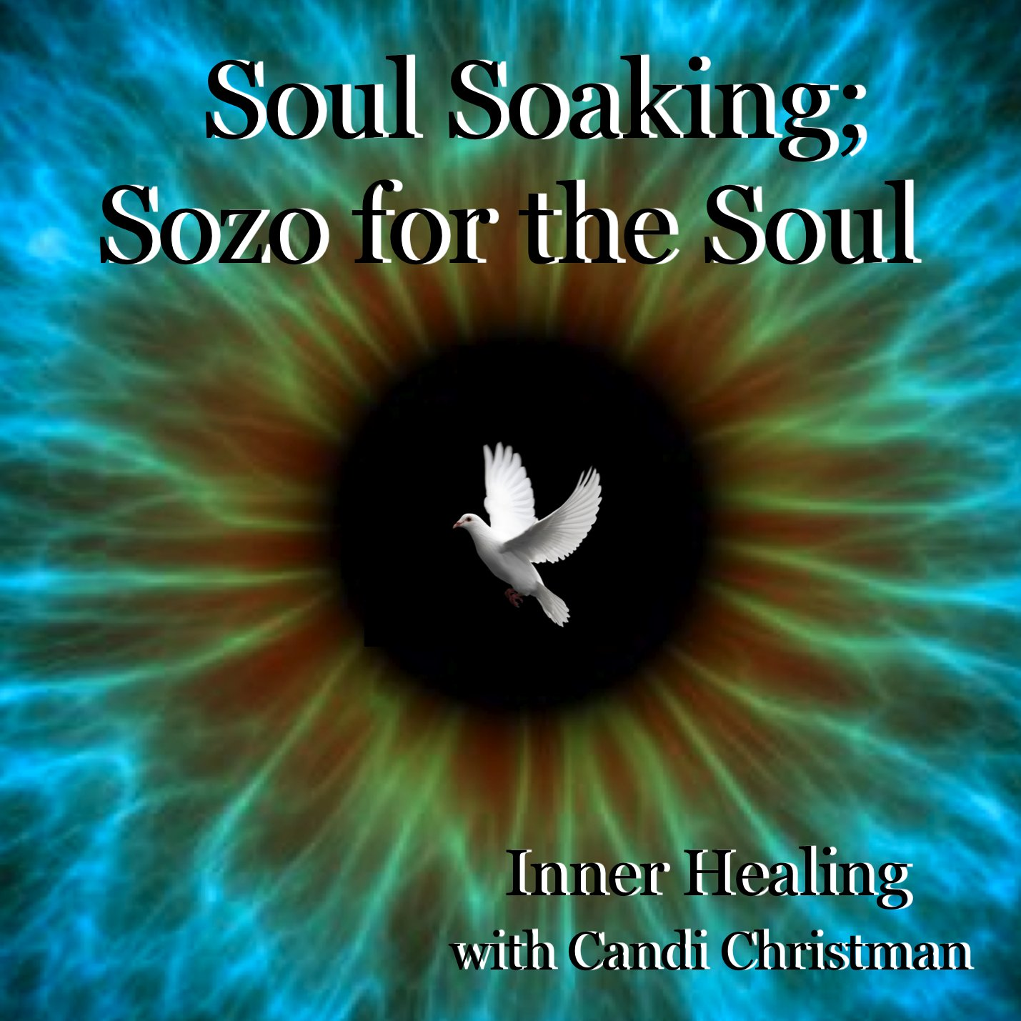 Christian Meditation & Soaking Music Soul Soaking - Sozo: promotes  wholeness of mind, soul and body through the ministry of the Holy Spirit   Guided