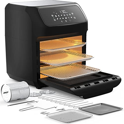 Pro-Breeze-Air-Fryer-Oven-Large-Air-Fryer-Toaster-Oven