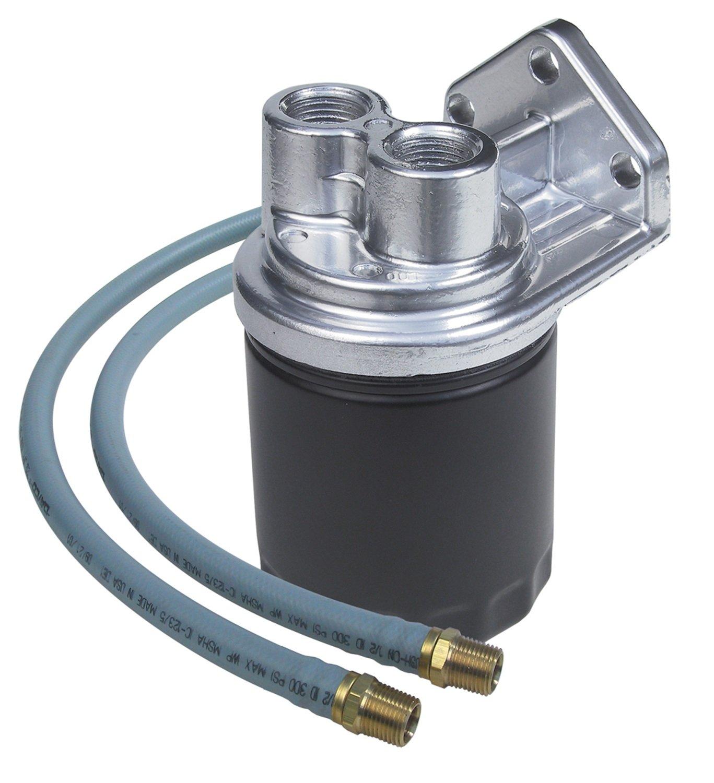 Trans-Dapt 1255 Transmission Filter Kit