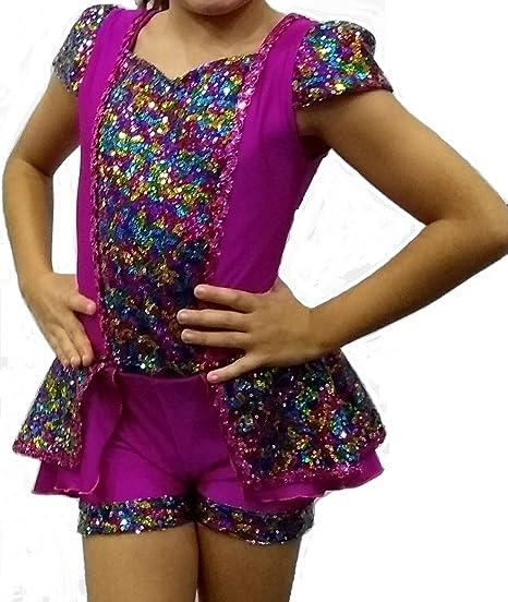 Fiesta Kids Disfraz O Vestido Soy Luna Talla 1 A Talla 10