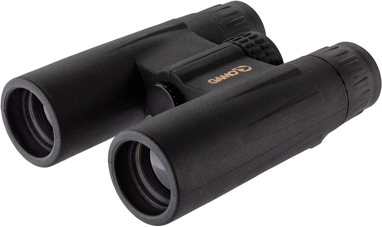 Nero Taglia Unica Uomo Gamo Outdoor BE8/X 40/binocolo