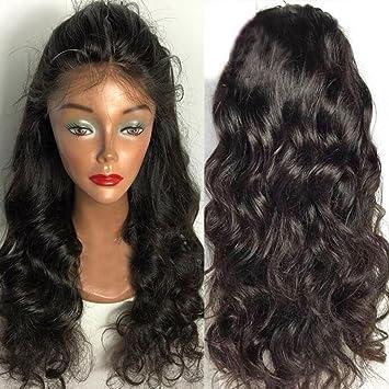 Amazon.com: Eversilky Hair Glueless Pre Plucked