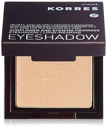 Sunflower & Evening Primrose Eyeshadow by Korres #3