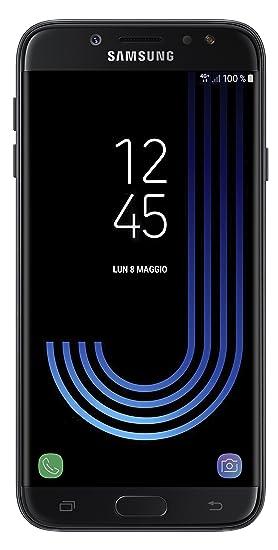 235e2e5cd94 Samsung Galaxy J7 2017, Smartphone libre (5.5'', 3GB RAM, 16GB, 13MP ...