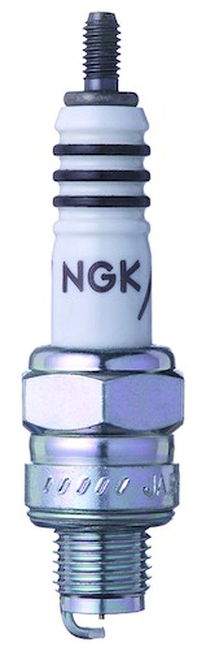 4 New NGK Iridium IX Spark Plugs CR7HIX # 7544 product image