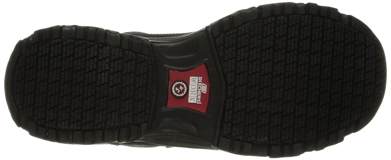5ea1eb4cfdf9 Amazon.com  Skechers Women s D Lite Amasa Work Boot  Shoes