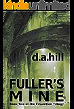 Fuller's Mine (The Emulation Trilogy Book 2)