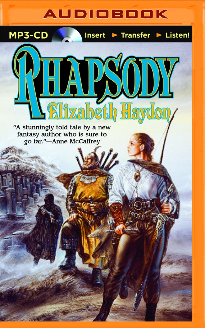 Download Rhapsody: Child of Blood (The Symphony of Ages) pdf