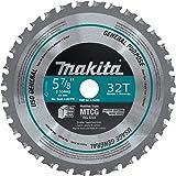 Multi-Colour Makita B-42662 TCT Sawblade 250X30X80T