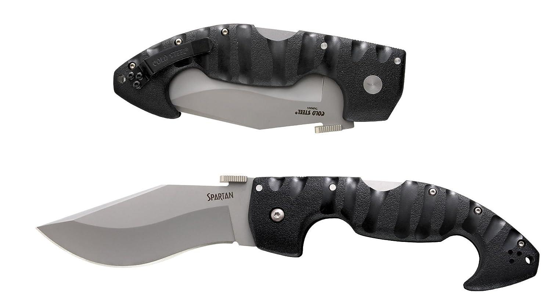 Böker Tasche und Küchenmesser Klinge Cold Steel Spartan, 01CO080