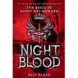 Nightblood (The Frostblood Saga, 3)