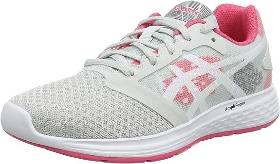 ASICS Patriot 10 GS SP, Zapatillas de Running para Niños: Amazon ...