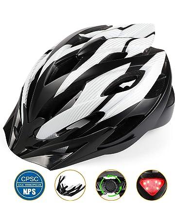 Basecamp Mountain Bike Helmet Ultralight Mtb Cycling Helmet Cpsc