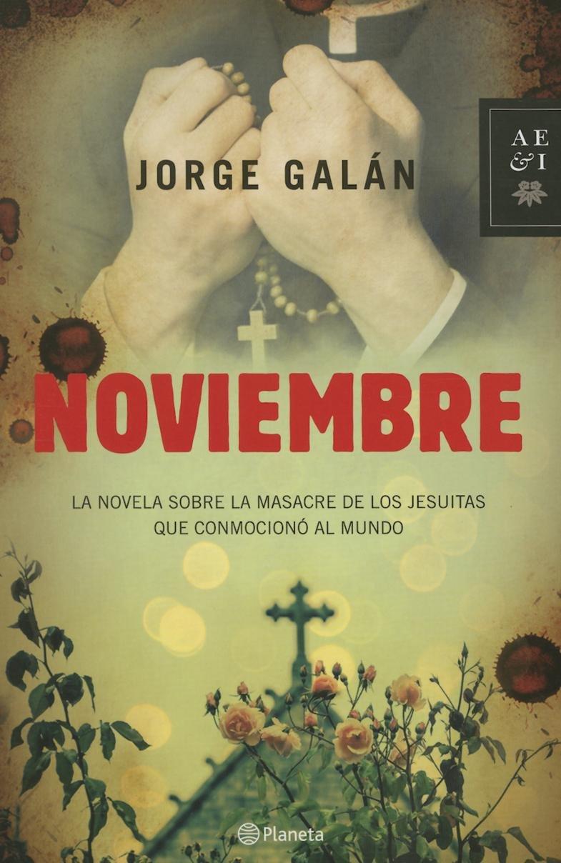Read Online Noviembre (Spanish Edition) pdf