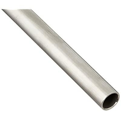 K & S PRECISION METALS 87117 5/16x12 SS Tube: Home Improvement