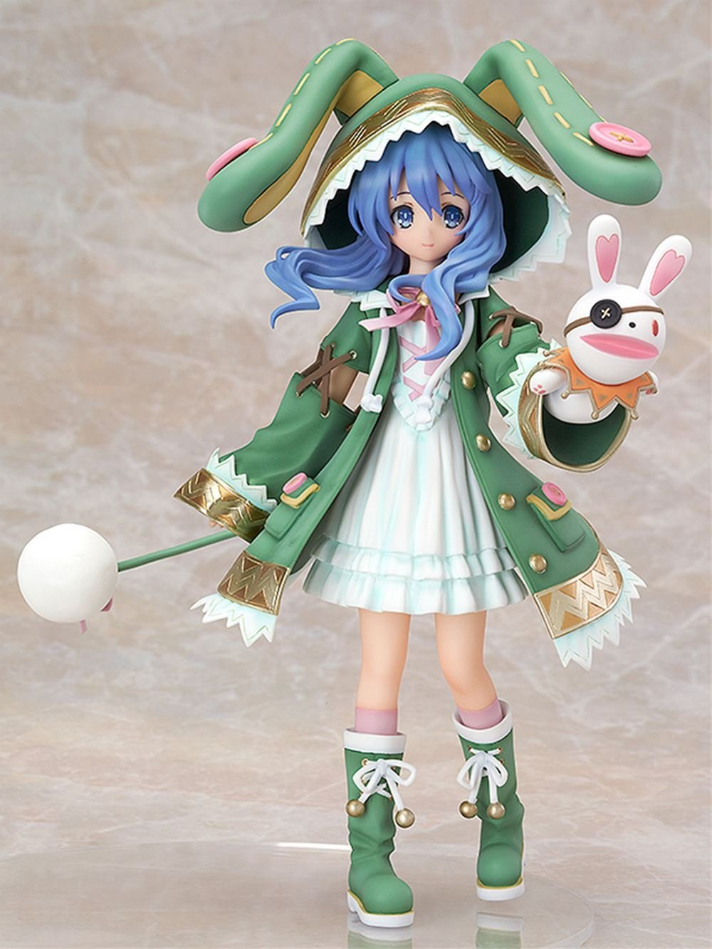 Amazon Good Smile Date A Live Yoshino PVC Figure Toys Games