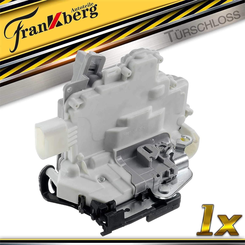 Stellmotor Türschloss 9 Polig Vorne Links Für Altea 5p Leon 1p Toledo Iii 5p Eos 1f 2005 2015 1p1837015 Baumarkt