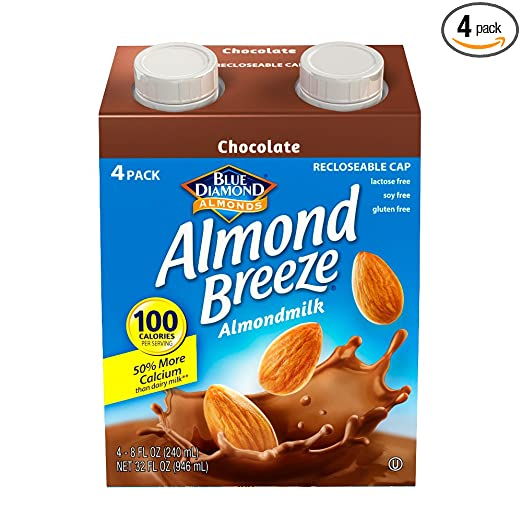 Almond Breeze Dairy Free Almon...
