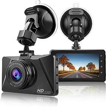 2021 Neue Version Chortau Dashcam Auto 1080p Full Hd Elektronik