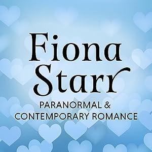 Fiona Starr
