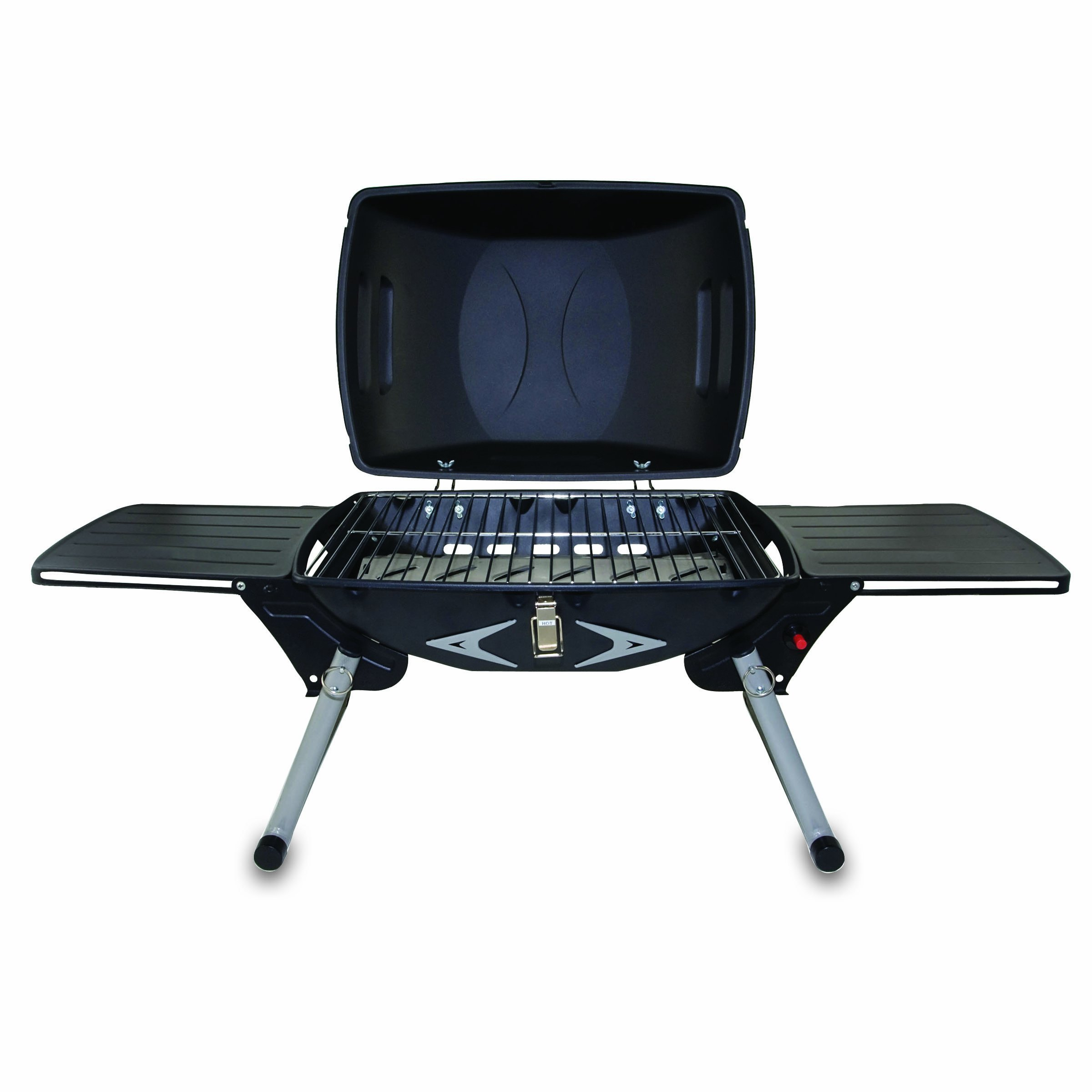 Picnic Time Portagrillo Portable Propane BBQ Grill by ONIVA - a Picnic Time brand (Image #1)