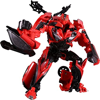 SS-02 Decepticons Stinger Transformers Movie Studio Series Takaratomy