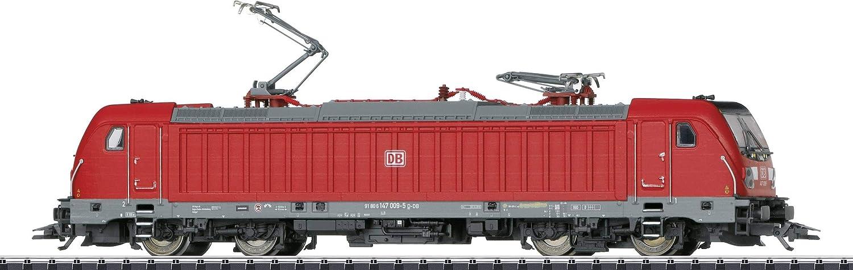 Unbekannt TRIX H0 T22689 H0 E-Lok BR 147 der DB AG