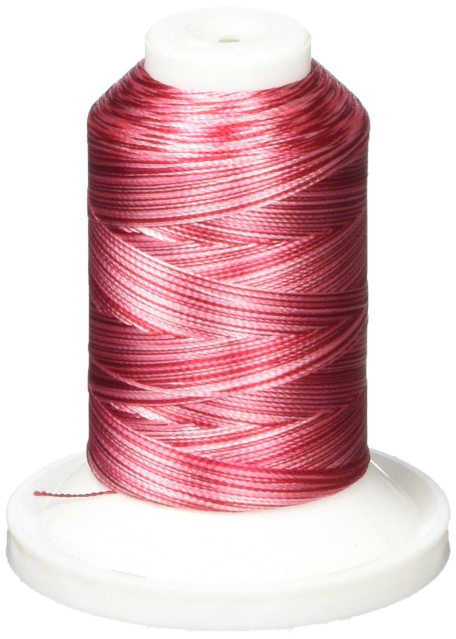 Robison-Anton Rayon Super Strength Thread, 700-Yard, 3CC Red 300V-2344