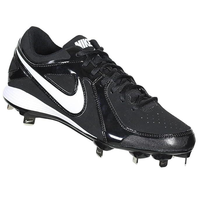 54d8f4d5624 Amazon.com  Nike Men s MVP Strike Low Metal Baseball Cleat  Shoes