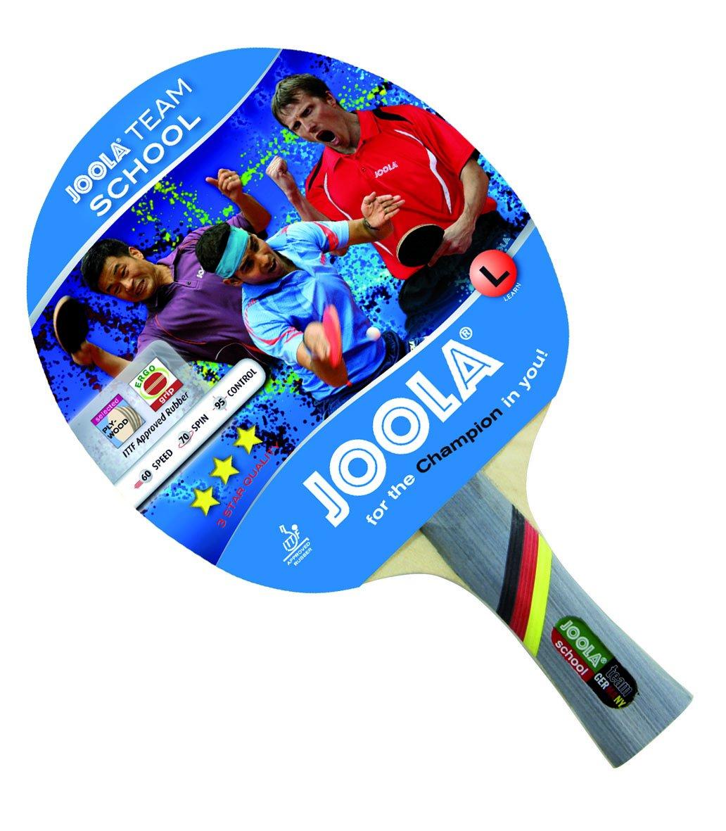 Joola Tischtennis Komplettschläger Team School, 52000