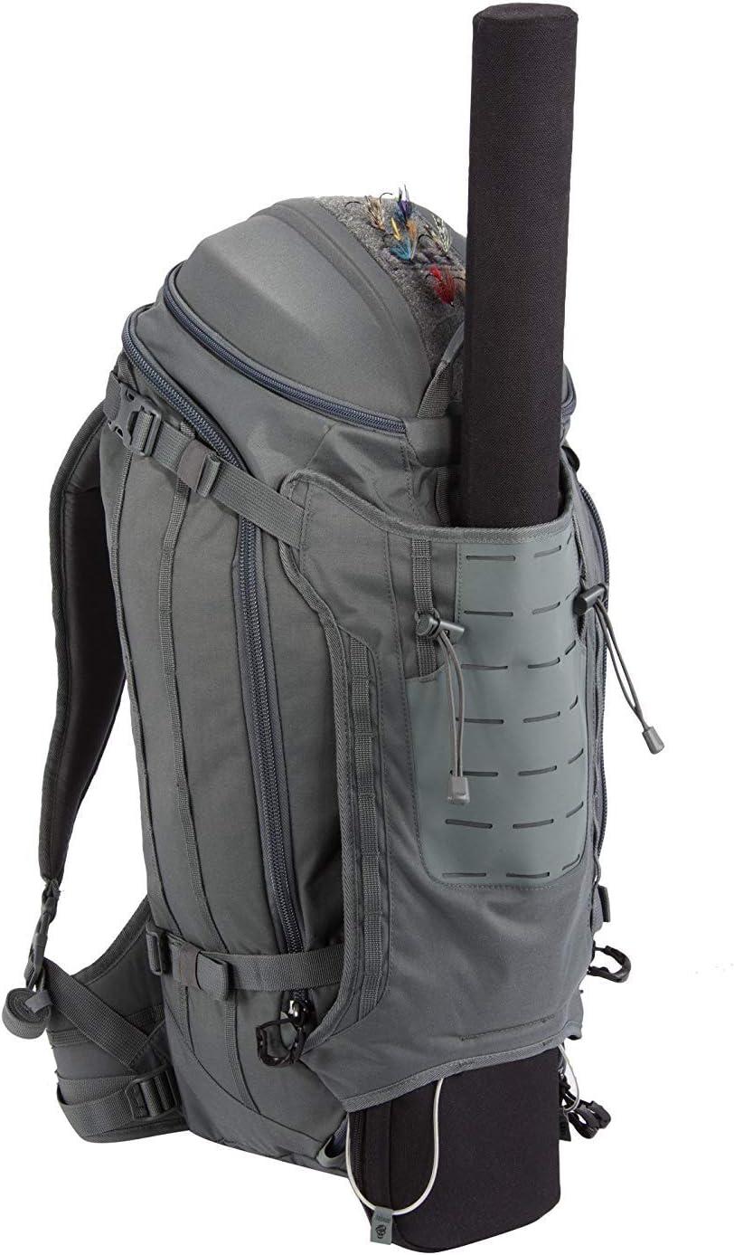 SOG Seraphim Backpack CP1006G Grey 35 L