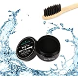 Activated Charcoal Teeth Whitening Powder Activated Charcoal Teeth Whitening Powder - Organic Coconut Charcoal