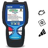 Innova 3030h OBD2 Scanner / Car Code Reader with Severity Alert and Emissions Check