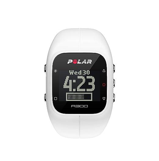 Polar A300 Fitness Tracker and Activity Monitor <span at amazon