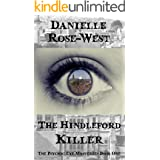 The Hindleford Killer (The Psychic Eye Mysteries Book 1)