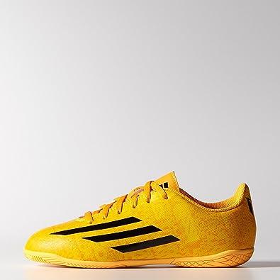 adidas F5 in J Messi (12.5) Yellow 564e8dd41c
