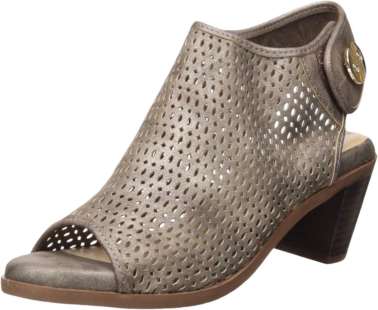LINDSAY Over item handling ☆ PHILLIPS Women's Sandal Heeled Special sale item Brooklyn