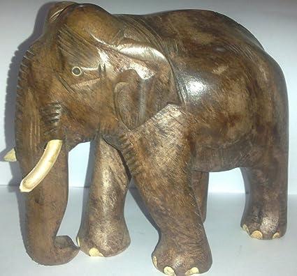 Kerala Handicraft Elephant Amazon In Home Kitchen