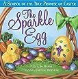 Sparkle Egg, The