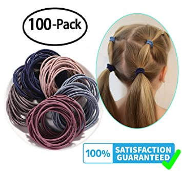 Active 2018 Crystal Hair Accessories For Women Black Elastic Hair Rubber Bands Girls Lovely Hair Ropes Ponytail Holder Tie Apparel Accessories