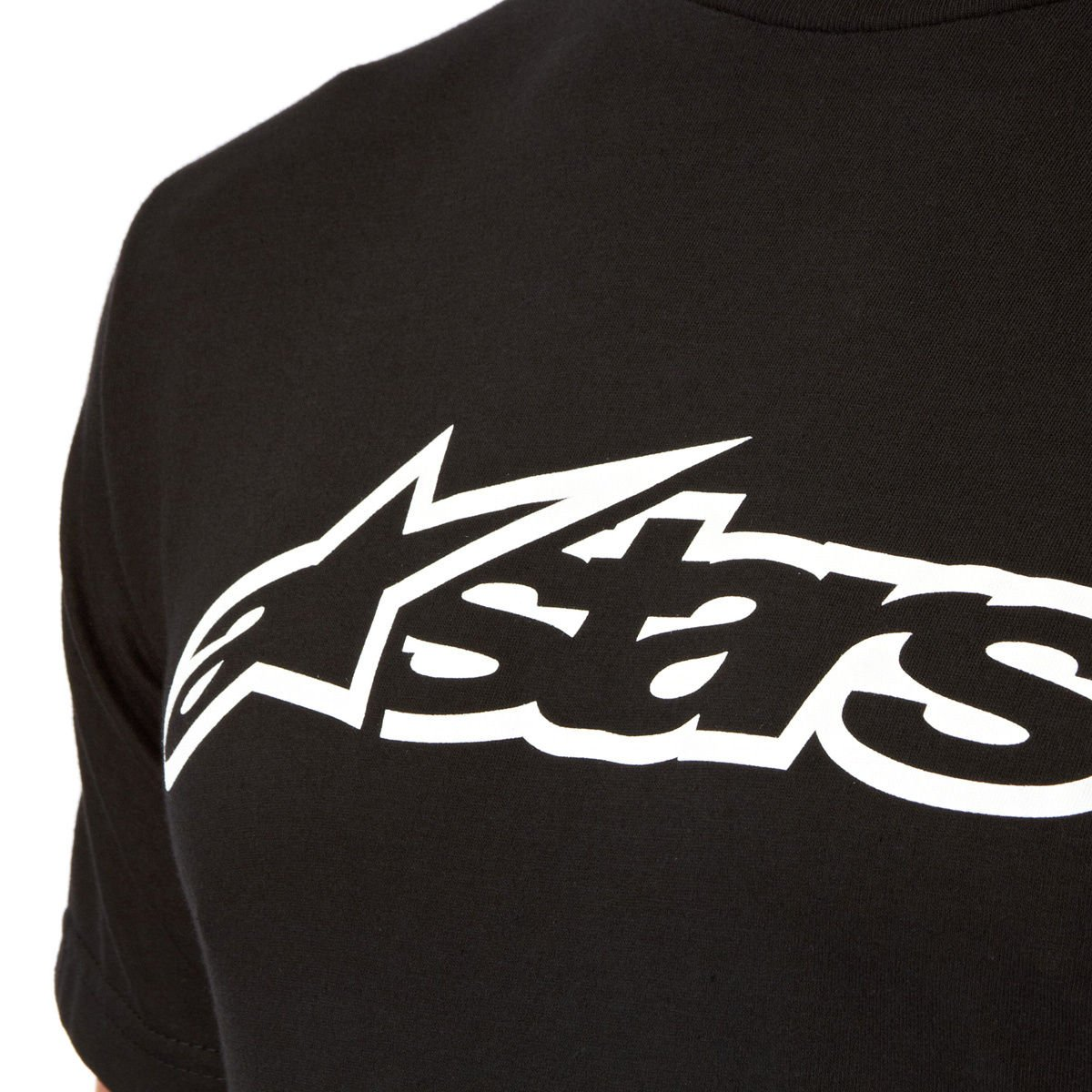 Alpinestars Men's Blaze Crew Neck Short Sleeve T-Shirt