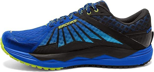 Brooks Caldera, Zapatos para Correr para Hombre: Amazon.es ...